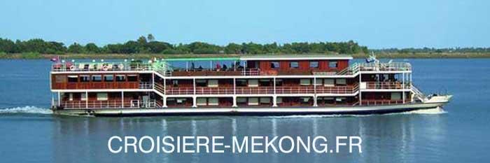 Lan Diep croisière mekong